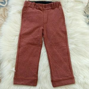 Andy & Evan Other - Andy & Evan boy's soft pants size 3 years.