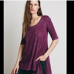 Free People Melrose Tunic/ dress
