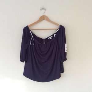 Ella Moss top small