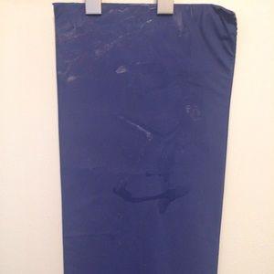 07353d3af0 Nike Bags - Vintage Nike Gray Tag Colorful duffel bag gym bag