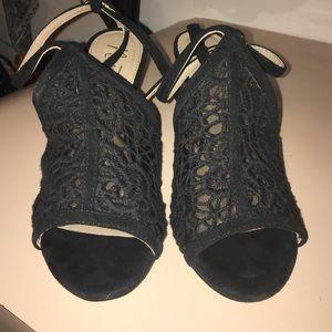 Nanette shoes