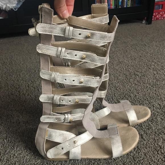 311a3189a18 joyfolie Other - Girls Joyfolie gladiator sandals
