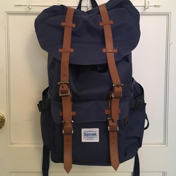 a63eabb92ffe Herschel Supply Company Other - Large Herschel Style Backpack