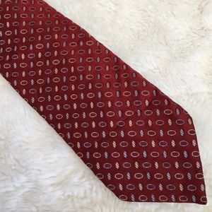 Canali Other - Canali Men's Silk Tie