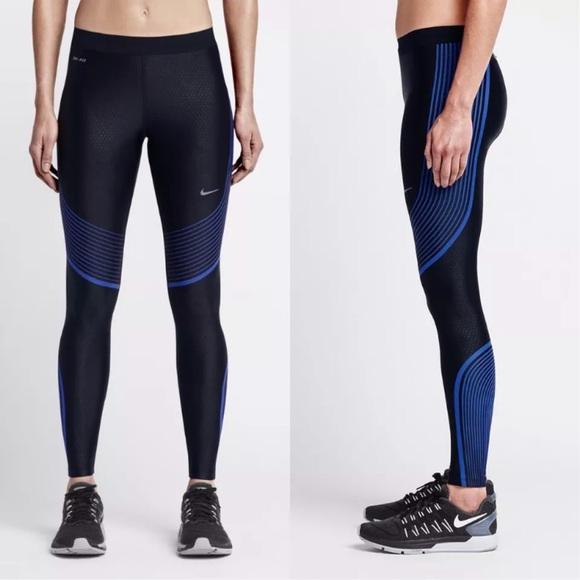 Women's Nike Power Speed Running Tights