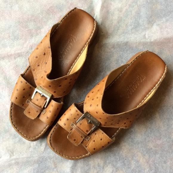 5b5e7a94b268 Tamima arabic sandals handmade in Italy. M 5873dca3eaf03045d5121f3b