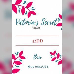 Victoria's Secret 32DD New bra