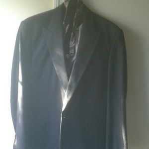 Other - Custom Marco polo business suit