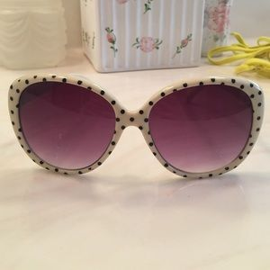 Spotted Sunglasses