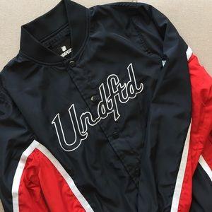 Undefeated Baseball Jacket