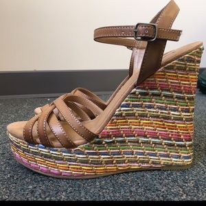 MIA Shoes - Wedges