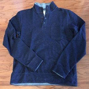 Frank & Oak Other - Frank and oak men's denim pullover