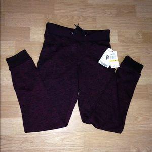 Univibe Pants - NEW Girls Univibe Fulham Jogger Pants