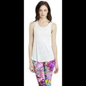 Zara Terez Other - Zara Terez White Double Straps Top NWT