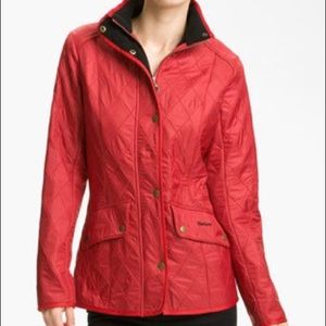 Barbour Jackets & Blazers - Women's Barbour Quilted Jacket