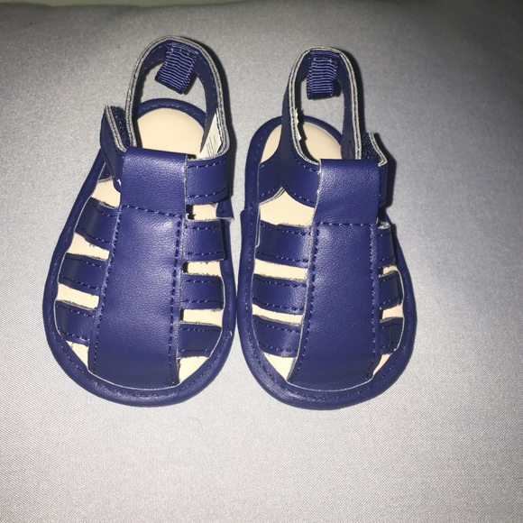 5a276a22af0d9c jcpenney Other - Baby boy sandals