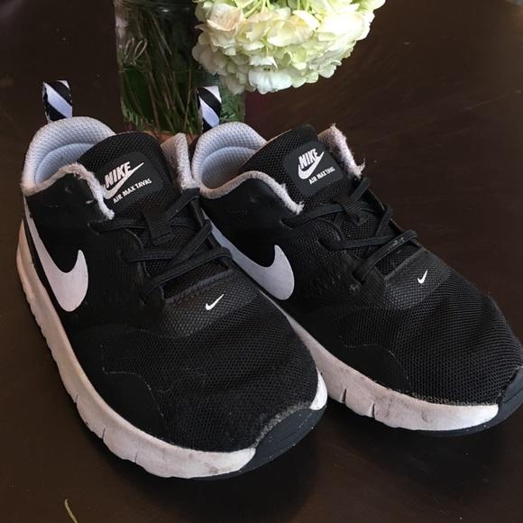 Nike Air Max Tavas Boys' Toddler