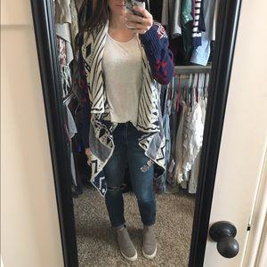 ModCloth Sweaters - Oversized Cardigan