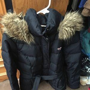 Hollister Jackets & Coats - Hollister coat