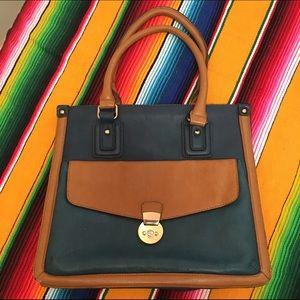 Melie Bianco Vegan Leather ✨ Handbag Tote