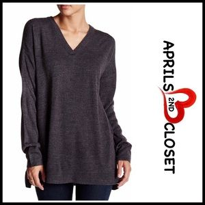 Sweet Romeo Sweaters - ❗1-HOUR SALE❗PULLOVER TUNIC Oversized SWEATER