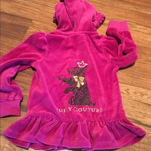 Juicy Couture Other - Juicy jumpsuit