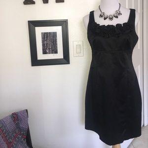 White House Black Market Dresses & Skirts - WHBM little Black Cocktail Dress