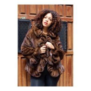 Fabulous Furs Jackets & Blazers - Fabulous Furs by Donna Salyers'