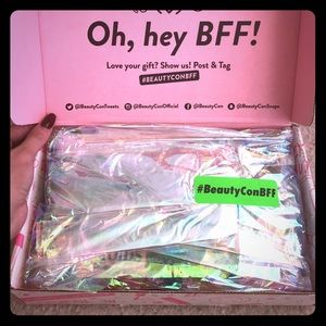 beauty con Other - Brand New Beauty Con BFF box