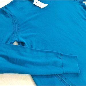 [LOFT] Tunic Sweater