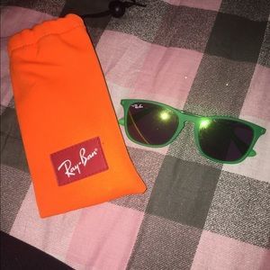 Ray-Ban Other - Kids ray Bans