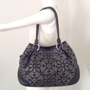 Brighton Handbags - Brighton Valencia leather tote