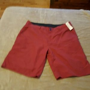 Men's Columbia Omni Shield hiking shorts