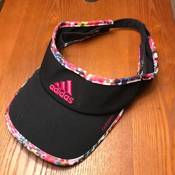 Adidas Accessories - Adidas advisor sun hat 30c71267fdd