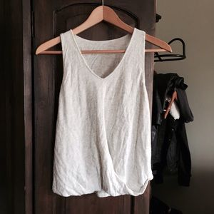 Urban Outfitters Tops - LA Yoga Tank Top