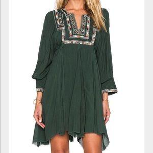 Tularosa Dresses & Skirts - Tularosa Bohemian Dress