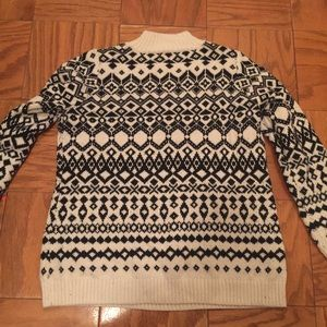Old Navy Sweaters - Fair Isle Sweater