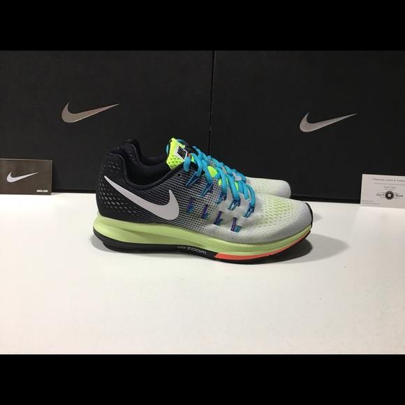 Women's Nike Air Zoom Pegasus 33 NEW 831356 017 NWT