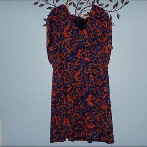 Sejour Dresses & Skirts - Sejour Watercolor Dress