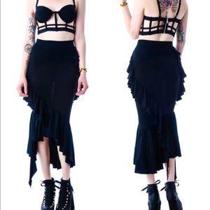 lip service Dresses & Skirts - Sale💃🏼Lip service ruffle skirt