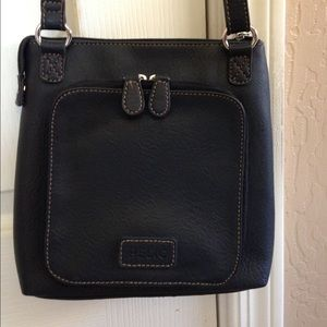 Relic Handbags - Relic black cross body bag