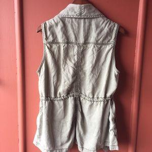 MaxJeans Jackets & Coats - Max Jeans vest