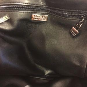 Perlina Handbags - Authentic Perlina Backpack