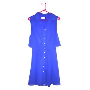 DV by Dolce Vita Dresses & Skirts - Dolce Vita - Button Down Dress