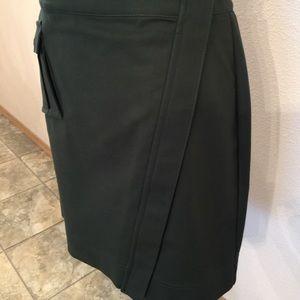 She Said Dresses & Skirts - Asymmetric skirt