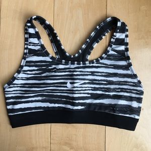 Nike Other - ✨PRICE REDUCED✨ Nike Dri Fit Sports Bra