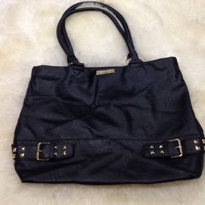 Christian Siriano Handbags - Black leather purse