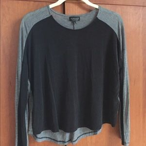 Topshop Long Sleeve