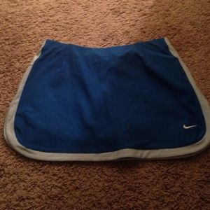 XS WORKOUT SKIRT great condition