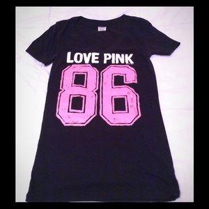 VS PINK  t-shirt size XS